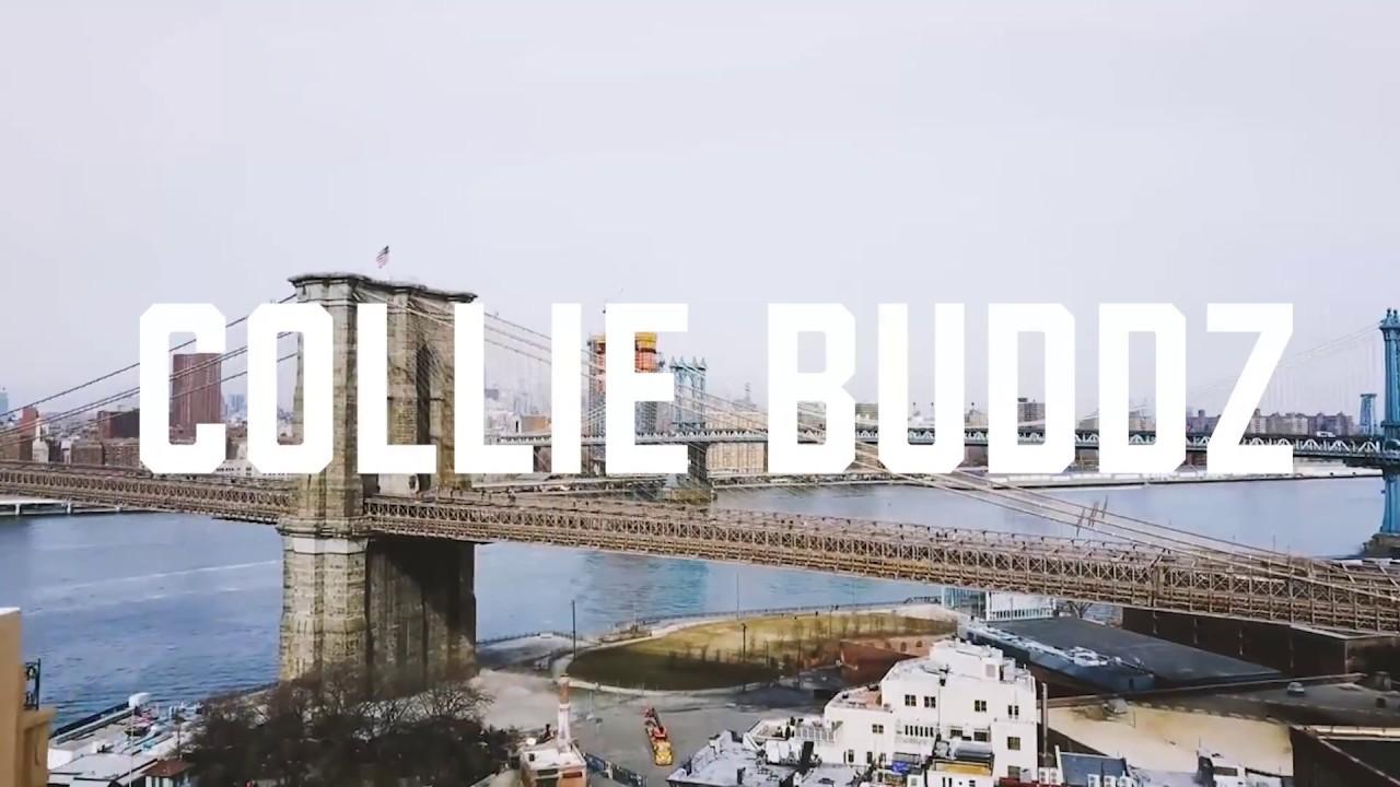 Collie Buddz - Good Life East Coast Tour (Recap) [1/29/2018]