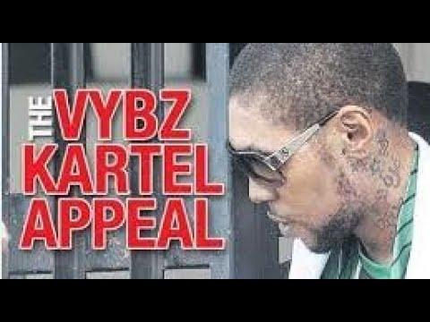 Vybz Kartel loses appeal (Jamaica Now|Jamaica Gleaner) [4/3/2020]