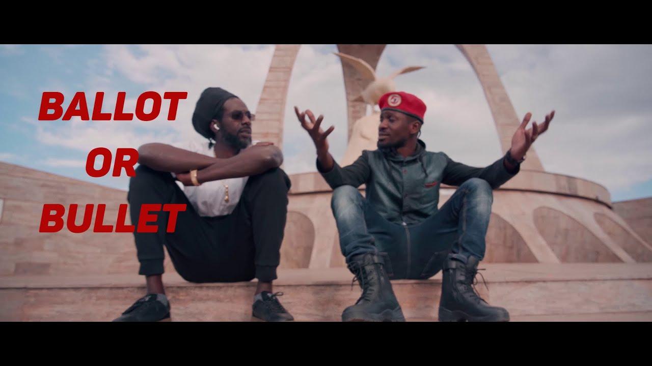 Buju Banton & Bobi Wine - Ballot Or Bullet [10/23/2020]