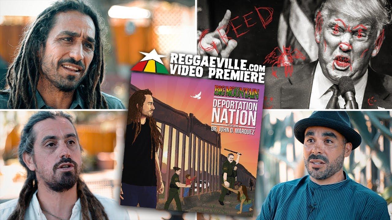 Big Mountain - Deportation Nation (Short Documentary) [12/23/2018]