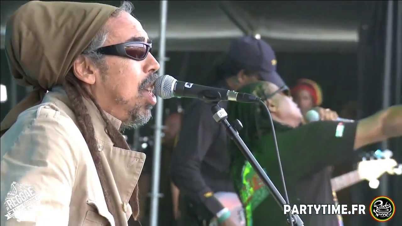 Third World @ Reggae Sun Ska [8/4/2013]