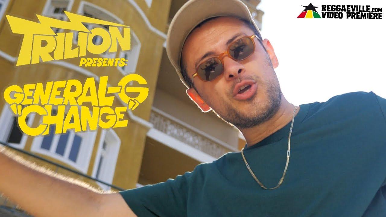 Trilion feat. General G - Change [10/30/2020]