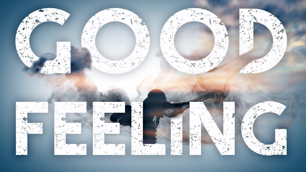 The Green feat. Eric Rachmany - Good Feeling (Lyric Video) [10/19/2017]