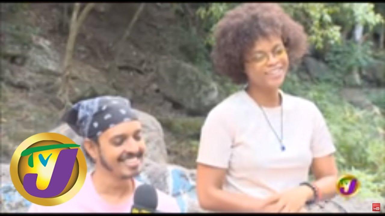Lila Iké Interview @ TV Jamaica [4/1/2019]
