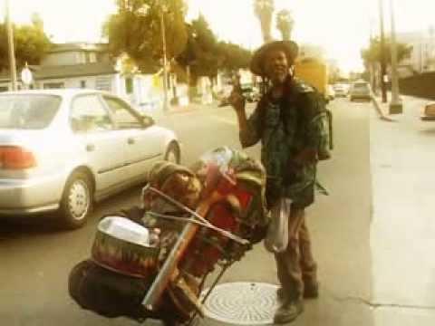Mikey Dread - Rasta in Control [7/1/2002]