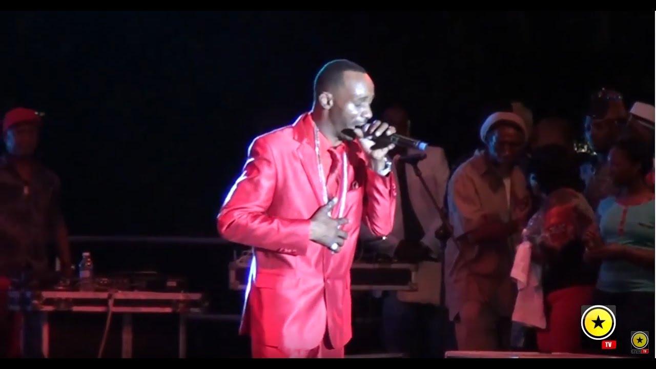 Sanchez @ GT's Christmas Reggae Extravaganza 2016 (Onstage TV) [12/25/2016]