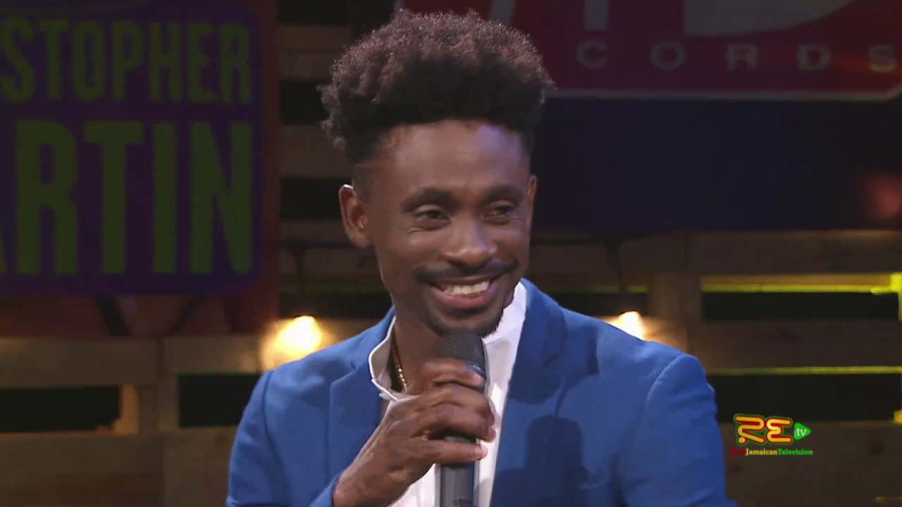 Christopher Martin - And Then | Album Showcase [5/3/2019]