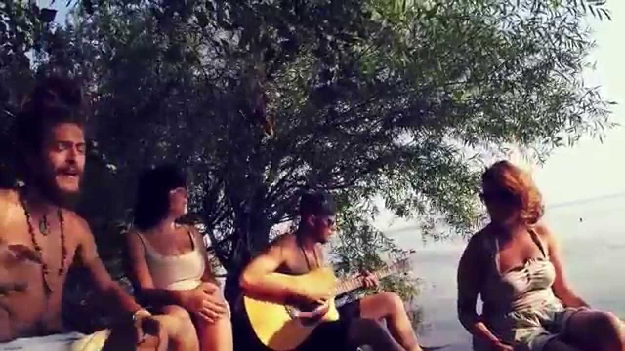 Riddim Colony - Soul Revolution Acoustic [8/14/2015]