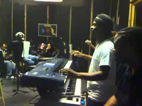 Buju Banton & Stephen Marley - Rehearsal for Before The Dawn [1/15/2011]