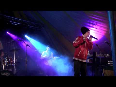 Junior Natural - Raamsdonksveer, Netherlands @ Tent op Parkeerplaats [5/15/2010]