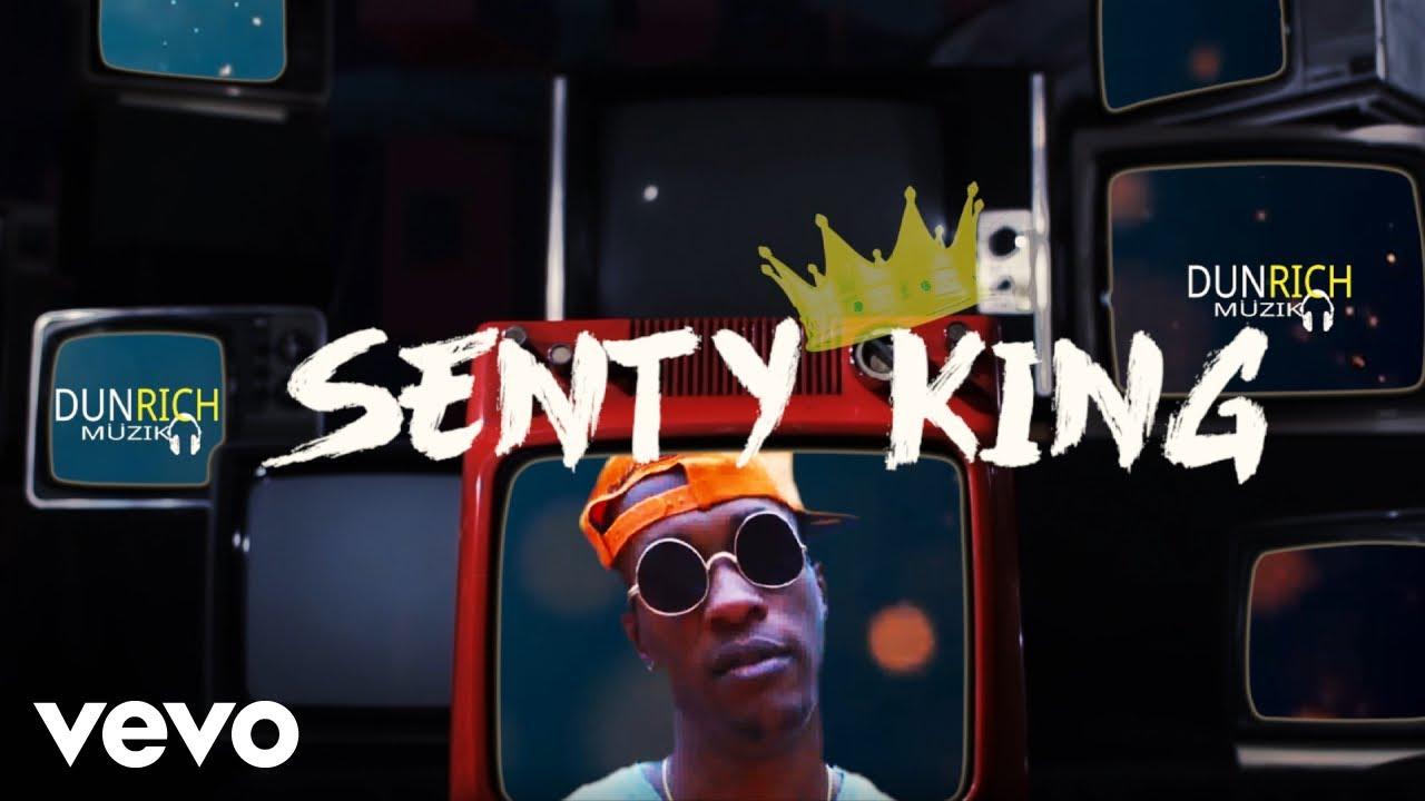 Laden - Senty King [6/16/2021]