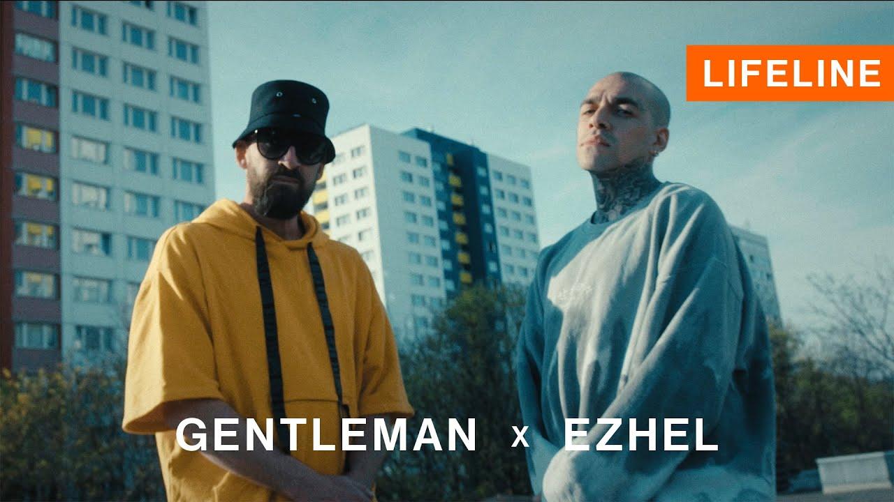 Gentleman x Ezhel - Lifeline [5/14/2021]