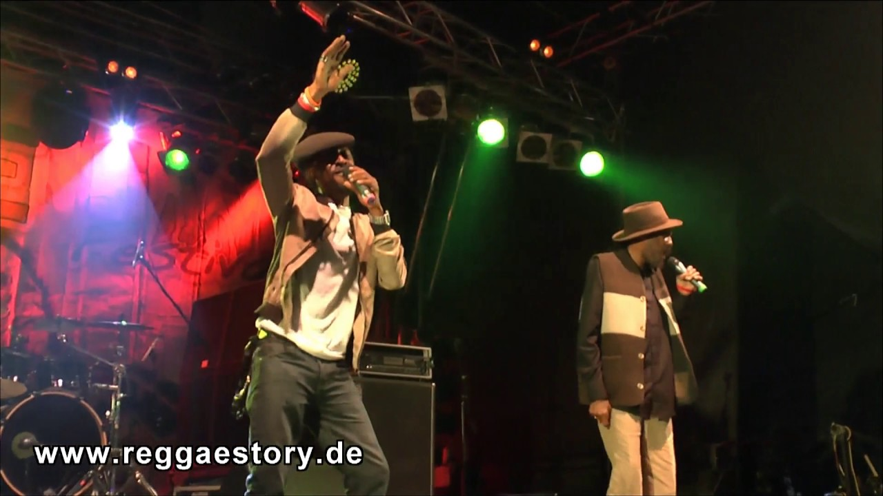 Aswad @ Reggae Jam 2017 [7/30/2017]