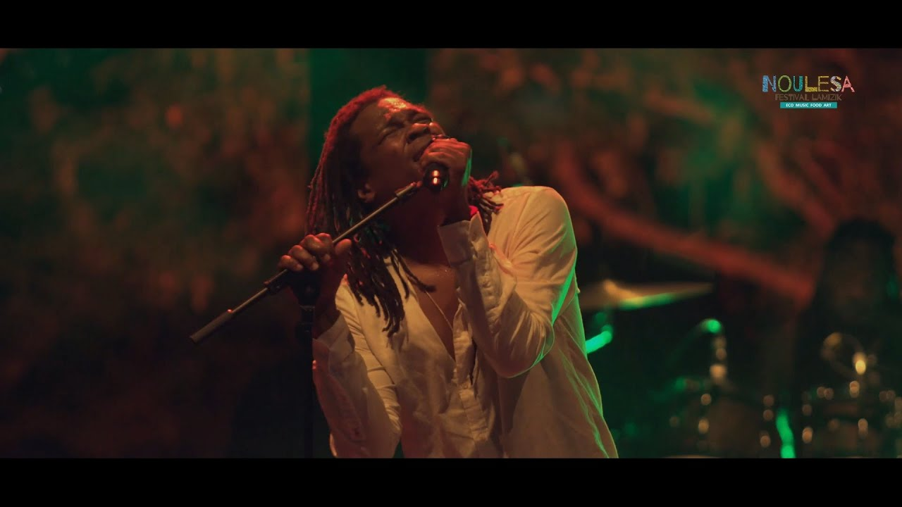 Kumar & The Habaneros - Get Up @ Noulesa Festival 2019 [5/18/2019]