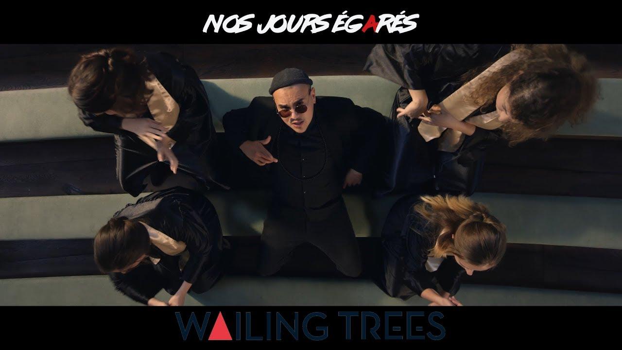 Wailing Trees - Nos Jours Égarés [11/8/2019]