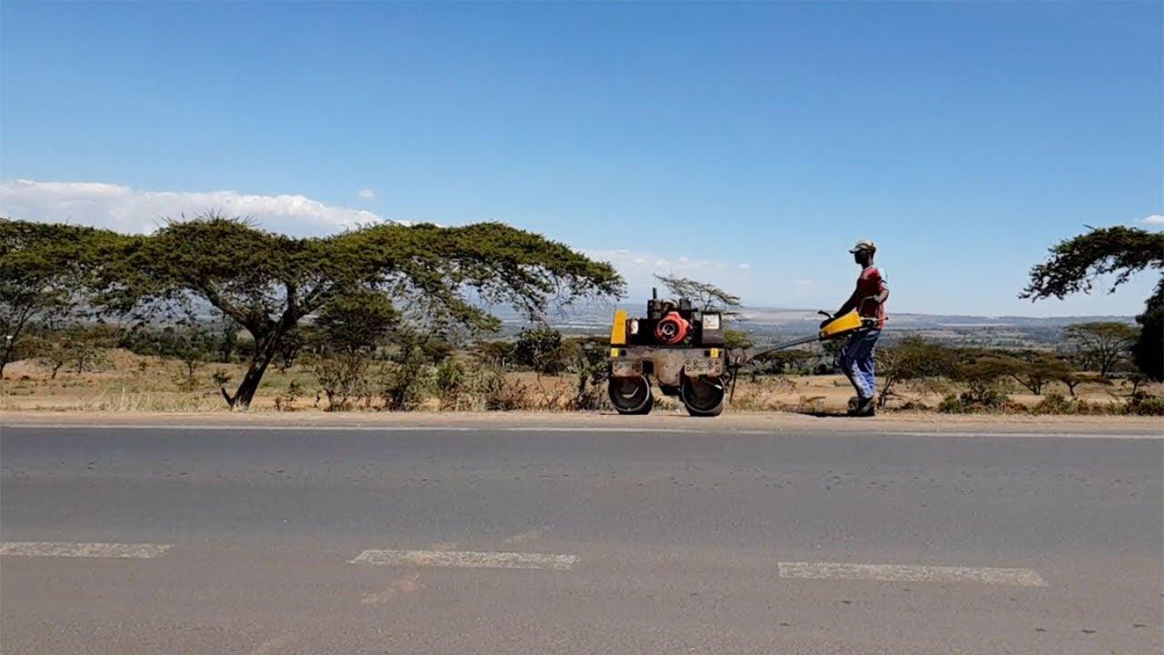 Mungo's Hi Fi - East Africa Tourblog 2018 [11/30/2018]