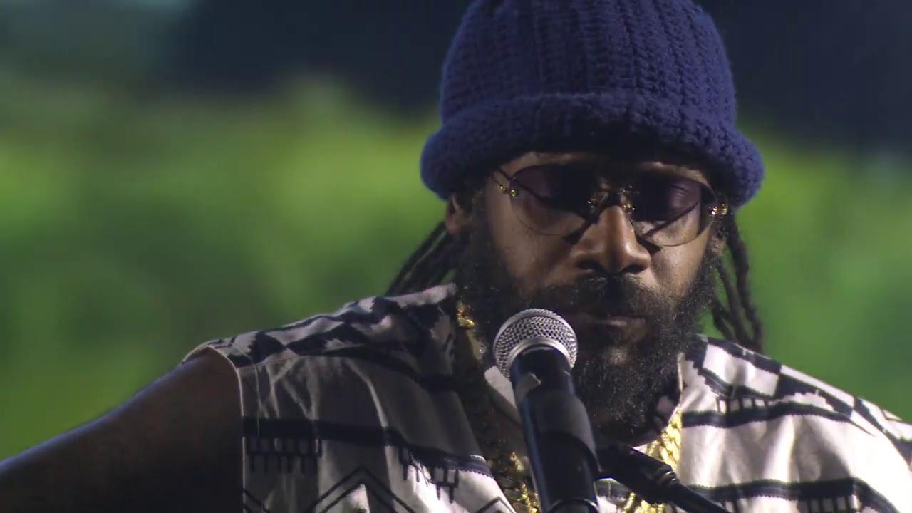 Tarrus Riley - Remember Me @A Taste of Reggae Sumfest 2020 [8/6/2020]
