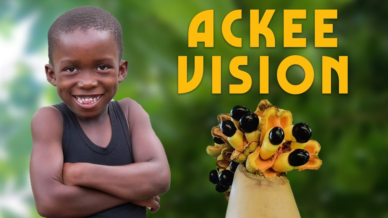 Ras Kitchen - Ackee Vision with Ratty [11/8/2019]
