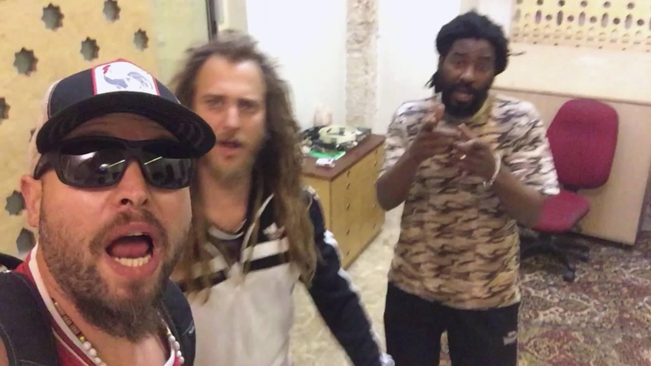 Omar Perry & Rasta Power - Party In Israel [7/13/2016]