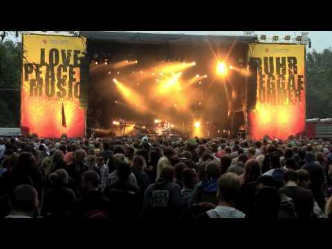 Capleton @Ruhr Reggae Summer 2010 [7/25/2010]