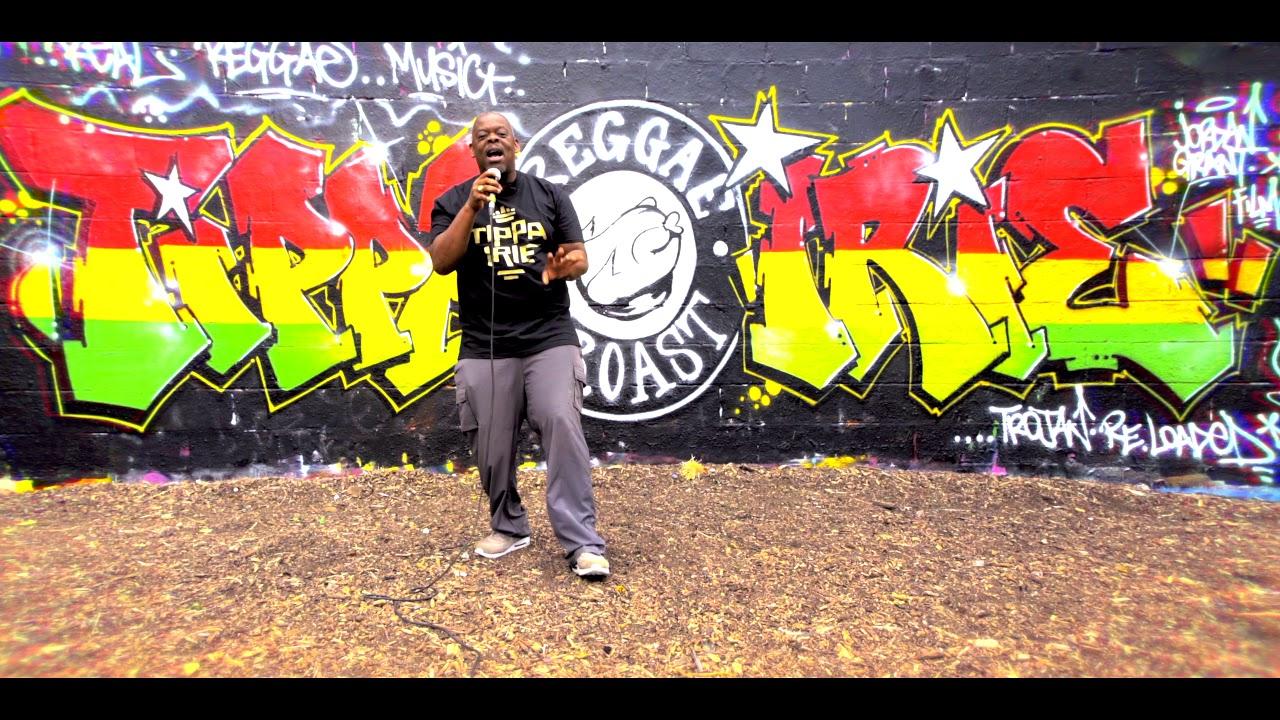 Reggae Roast feat. Tippa Irie - Real Reggae Music (DJ Madd Remix) [7/31/2018]