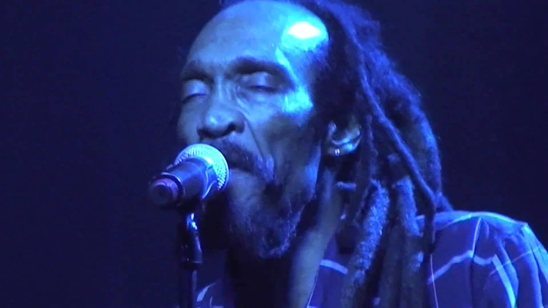 Israel Vibration - Oakland, CA, United States @ Fox Theater [2/26/2011]