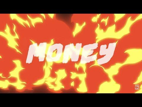 The Writer - Money (Lyric Video) [6/15/2018]