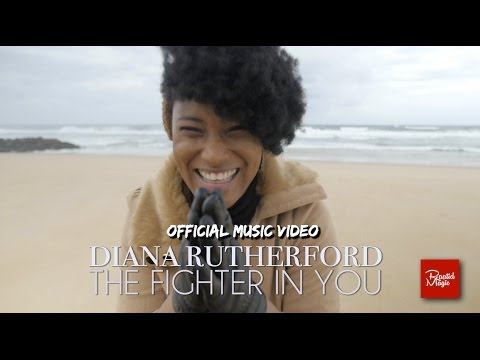 Diana Rutherford - The Fighter In You [11/22/2016]