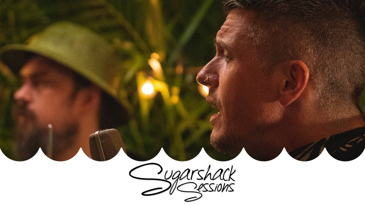 Indubious - Strong End @ Sugarshack Sessions [5/11/2021]