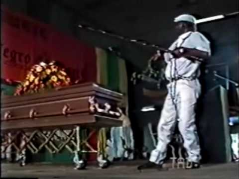 Peter Tosh - A Celebration Of His Life #1 [9/25/1987]
