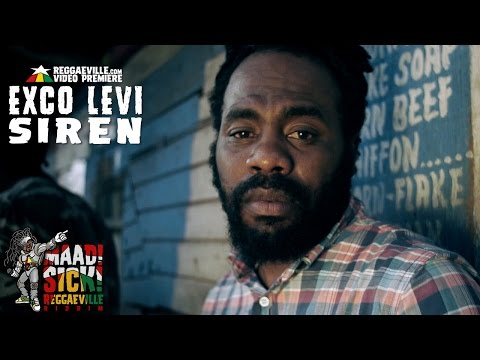 Exco Levi - Siren [6/10/2016]