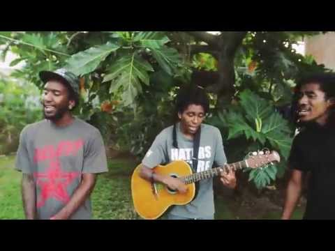 The Late Ones - Lively Up Yourself (Bob Marley Cover) [3/28/2015]