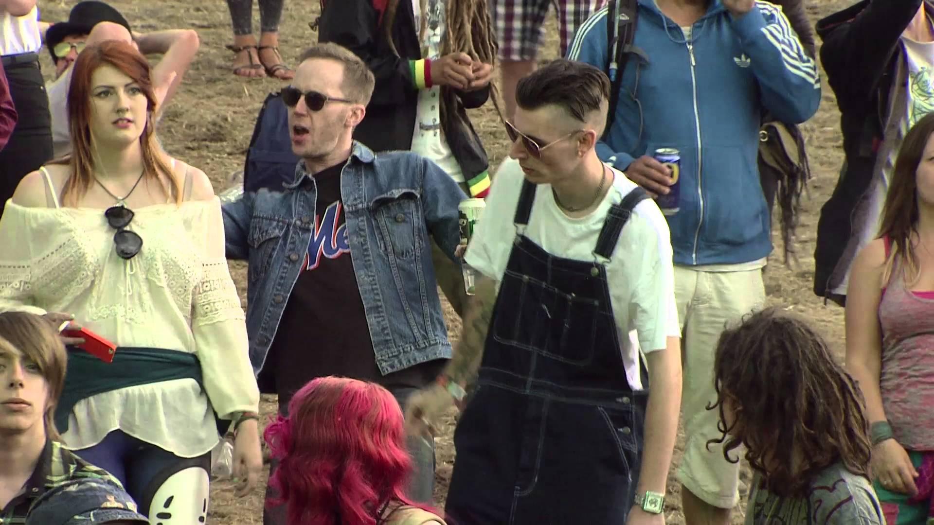 студия britannia gentlemens rude 2018 video
