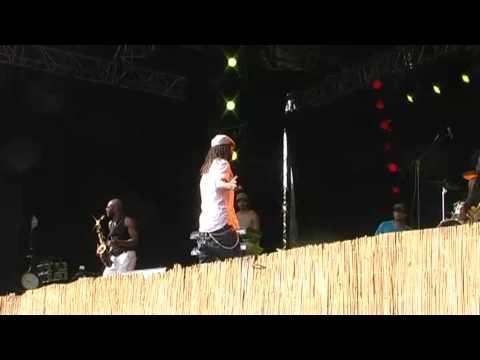 Report: Reggae Geel [7/31/2009]