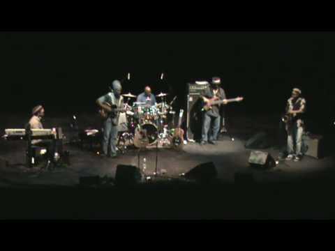 Corey Harris - Live in Durham, NC [9/25/2009]