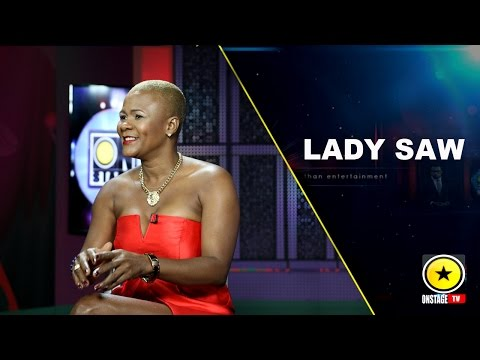 Lady Saw Interview About Sumfest @OnStage TV [7/25/2015]