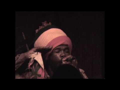 Luv Fyah in Berkely, CA @Shattuck Down Low (Full Show) [5/16/2008]