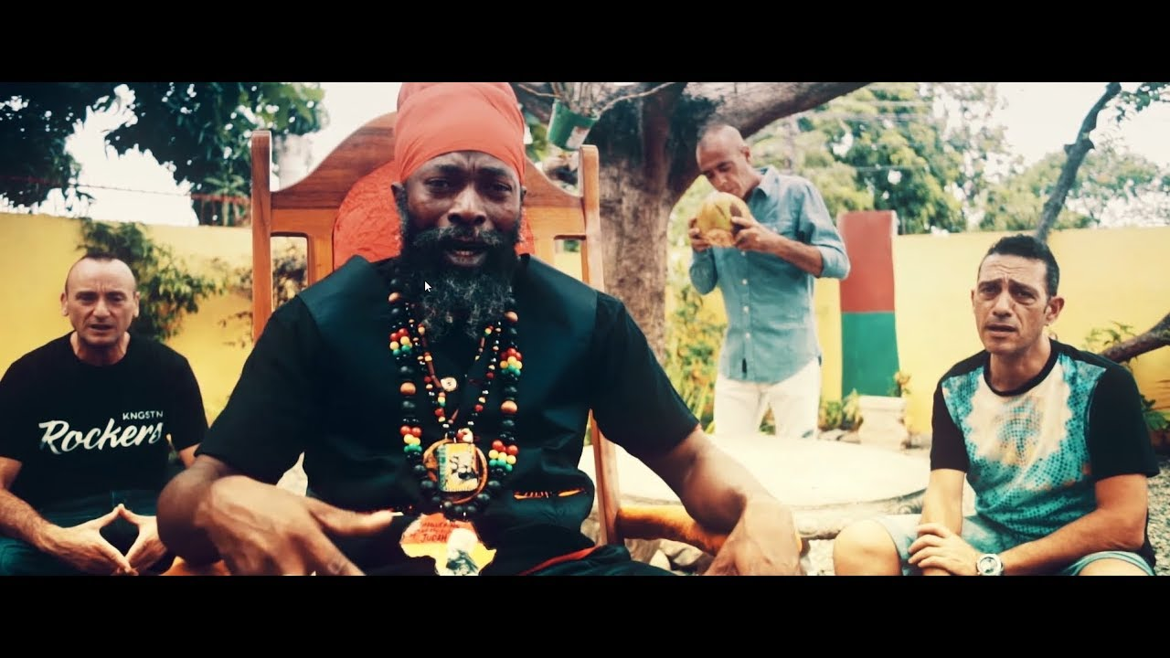 Sud Sound System feat. Capleton - Day by Day [8/14/2018]