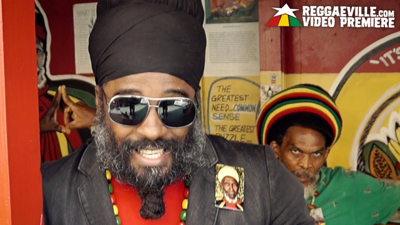 Teacha Dee - Rastafari Warning [7/11/2018]