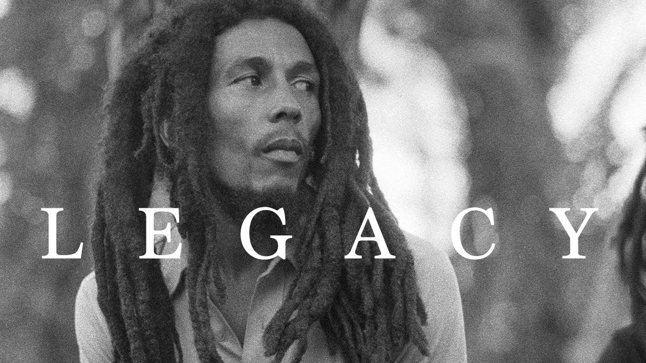 Bob Marley – LEGACY: 75 Years A Legend (Episode 1) [2/28/2020]