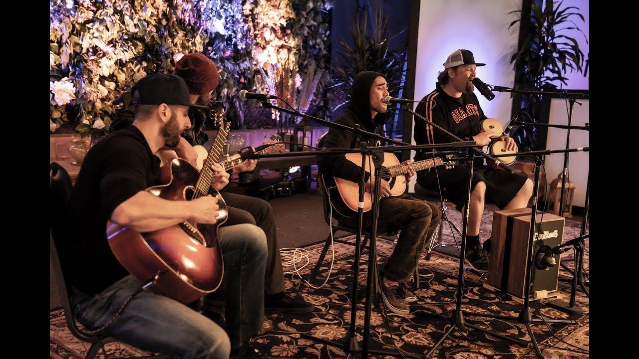 The Expendables - Ganja Smugglin @ Bulldog Media Camp - California Roots 2018 [5/24/2018]