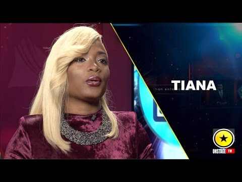 Interview with Tiana @ Onstage TV [2/20/2016]