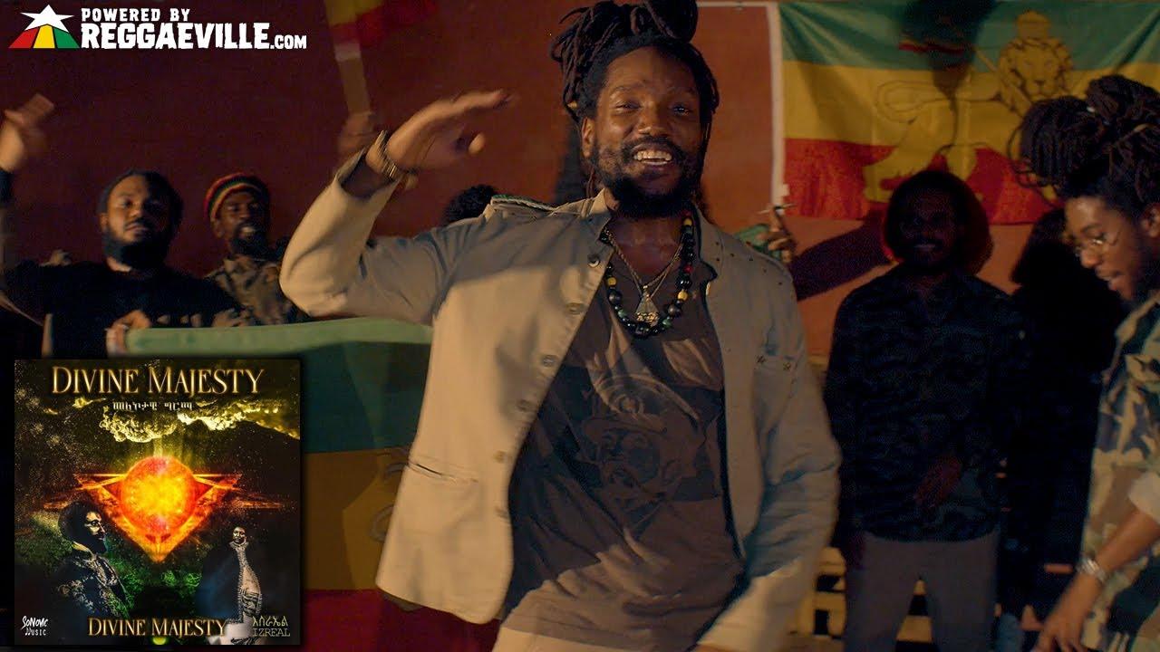 T'Jean, Blvk H3ro, Indie Allen, Runkus, Royal Blu, Kabaka Pyramid and more - Divine Majesty Medley [7/23/2020]