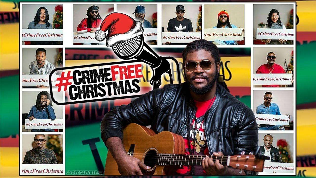 Crime Free Christmas Project - Starting December 1st (Teaser) [11/30/2016]
