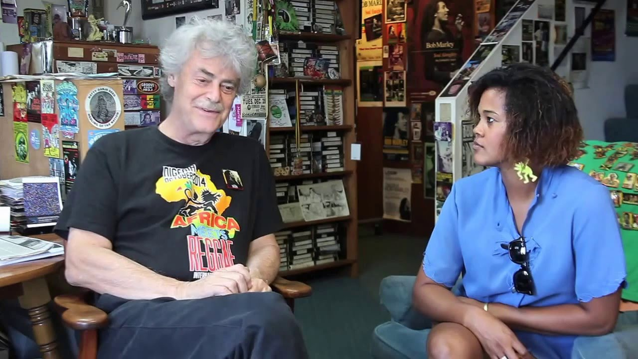 The Reggae Experience with Roger Steffens [2/2/2016]