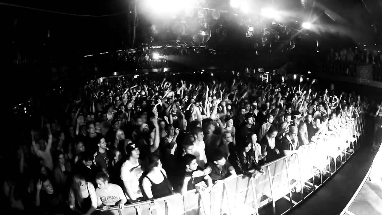 Roughhouse - Nice Up Di Dance [1/1/2013]