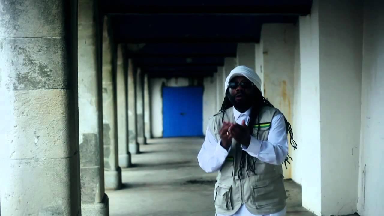 Dubheart - Mek Wi Move ft. Zacheous Jackson [2/11/2011]
