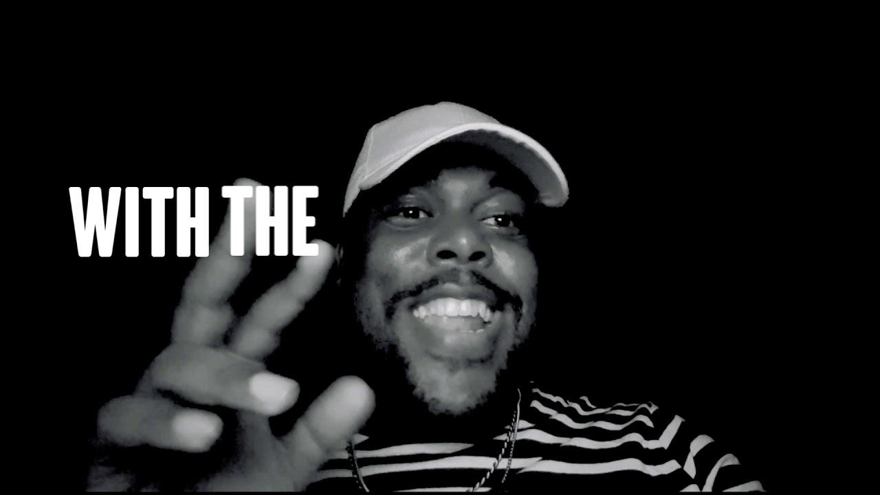 Iba Mahr - Stay Positive (Lyric Video) [5/7/2020]