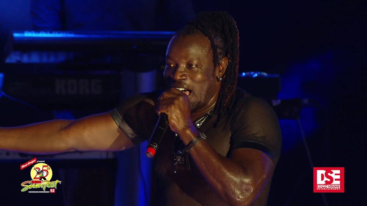 Mad Cobra feat. Richie Stephens @ Reggae Sumfest 2017 [7/22/2017]