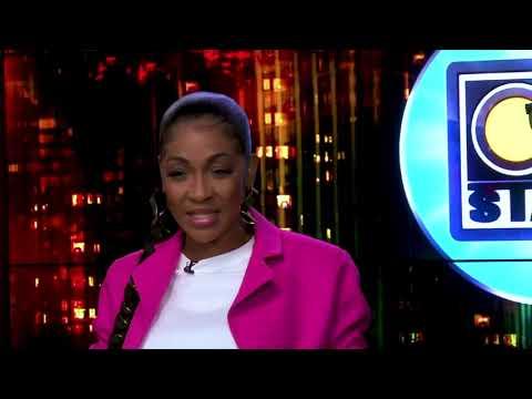 D'Angel @ OnStage TV [9/12/2020]